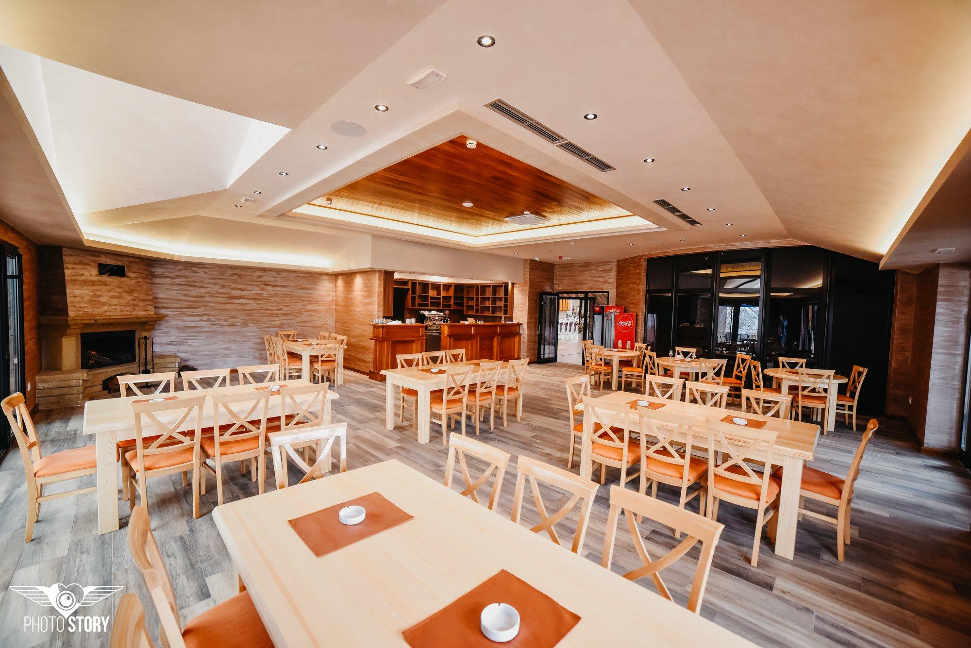 restoran za proslave Zlatibor