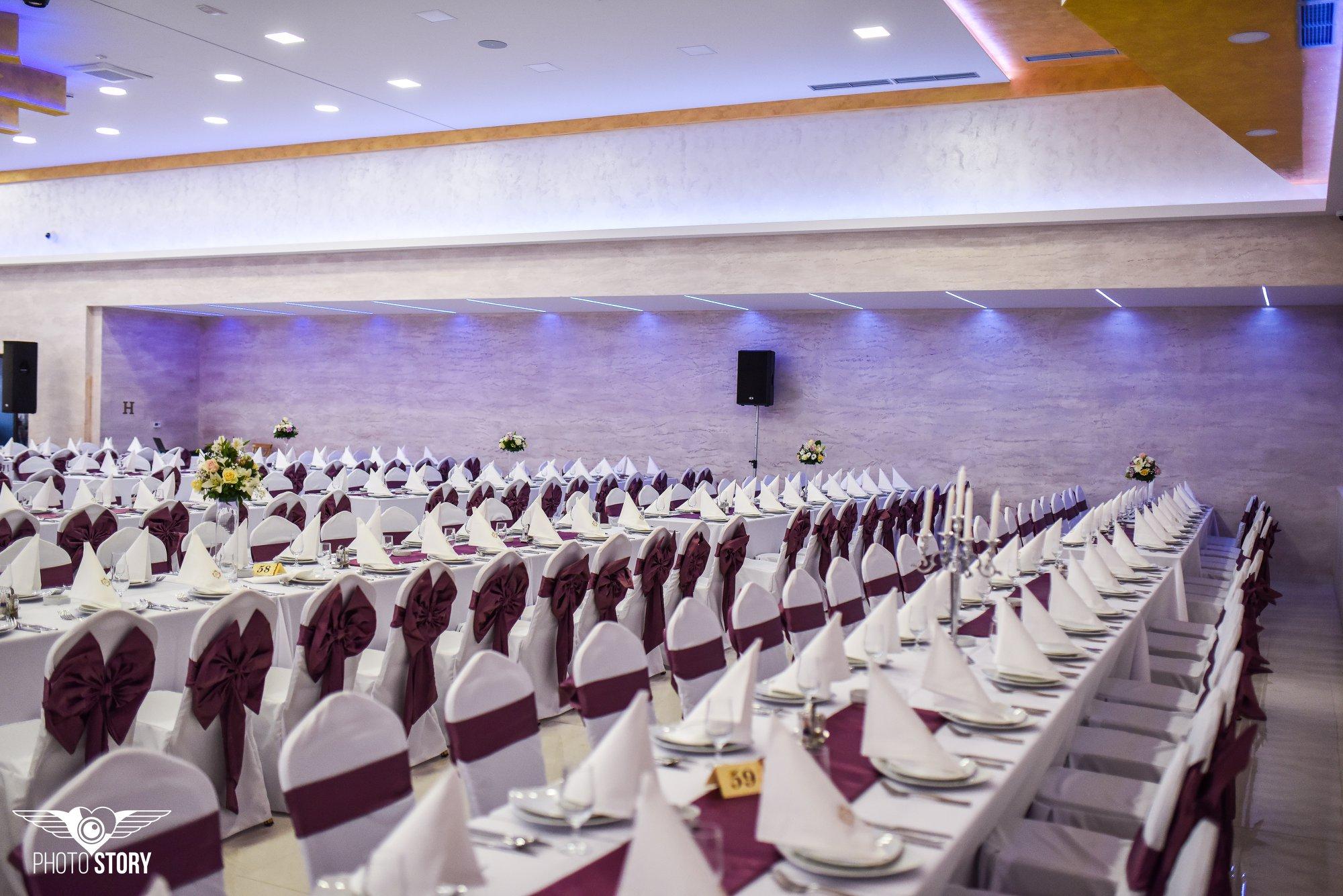 sala za svadbu Zlatibor